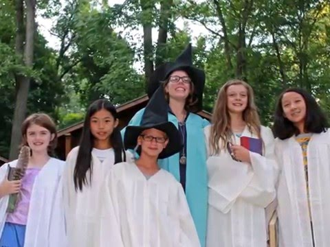 Penn's Wood:  A Harry Potter World Summer Camp for the Magically Gifted Child