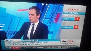 Qarabağ-inter Ntv spor 12.12.2014