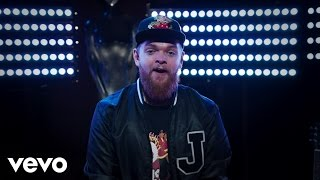 Jack Garratt - Weathered - BRITs 2016 Critics' Choice Sessions