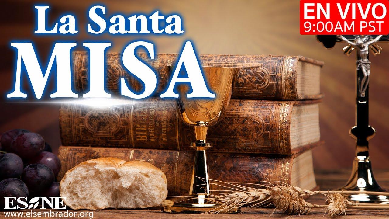 La Santa Misa Desde La Basílica De Guadalupe Youtube