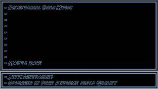 Hamsterball Gold Music - Master Race [1080p HD]