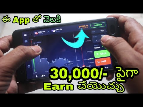 How To Earn Money From Online Stock , Share Markets By Investing In Telugu | MrbluePlanet
