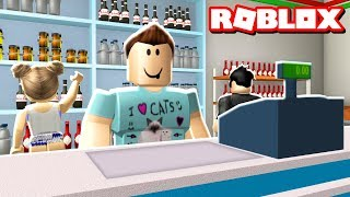 HUGE RETAIL TYCOON UPDATE!! | Roblox Adventures