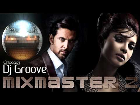 Dj Groove - In Aankhon Ki Masti [Remix]
