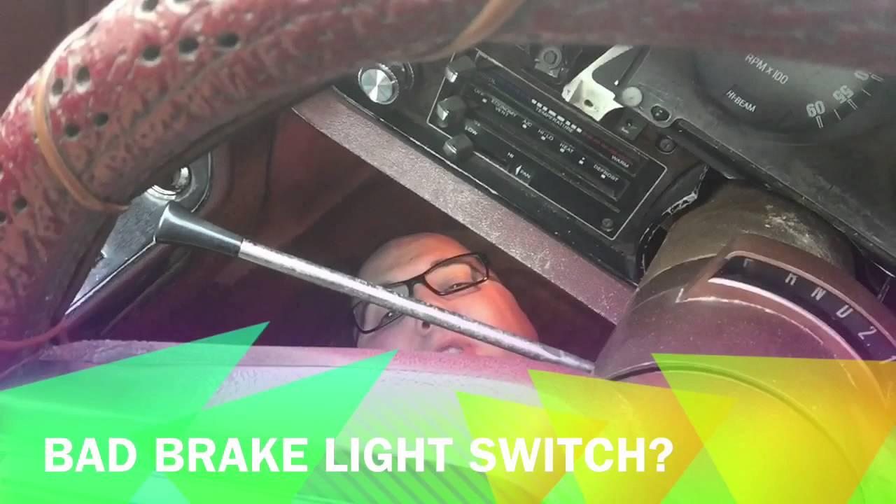 hight resolution of 1979 ford ranchero brake stop light switch