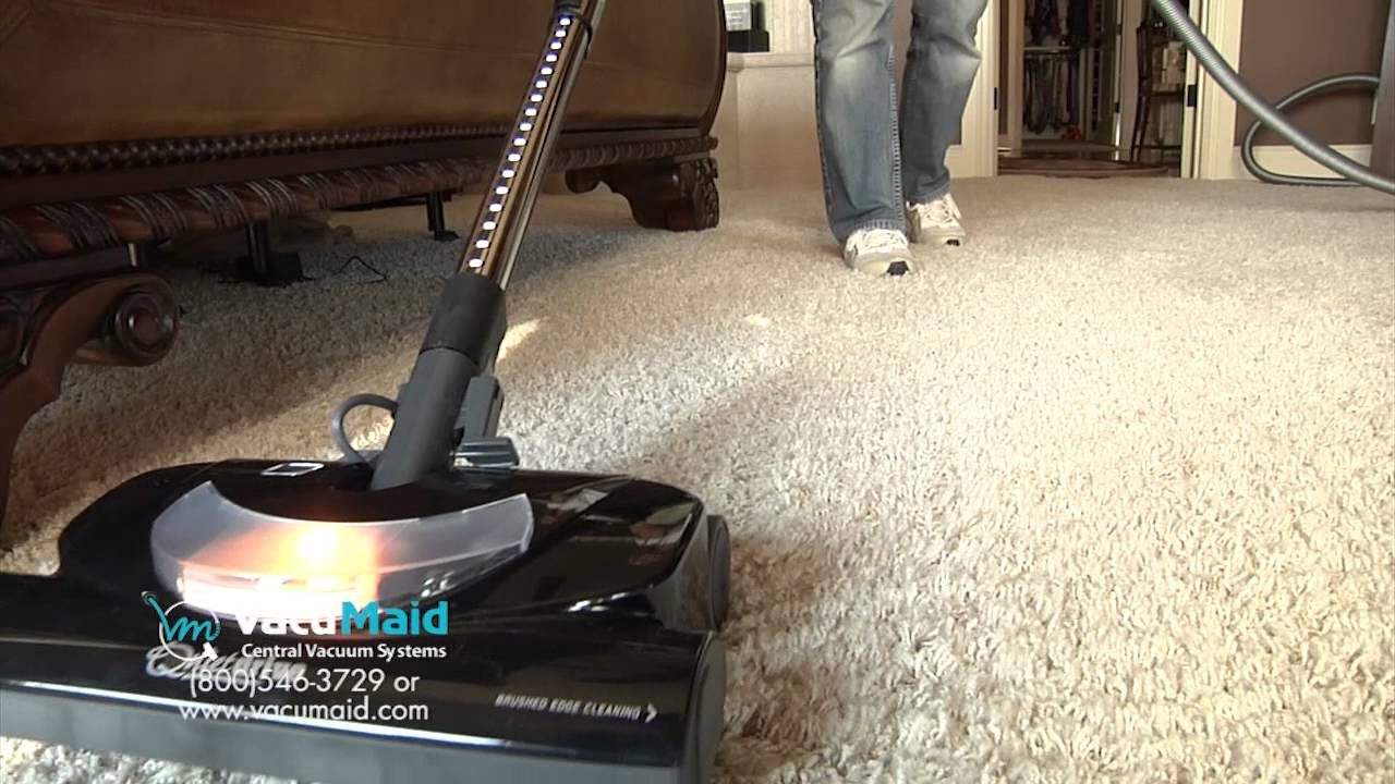 Central Vacuum Systems – Manufacturer of VacuMaid Central