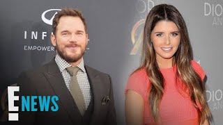 Chris Pratt Introduces Katherine Schwarzenegger to His Family | E! News