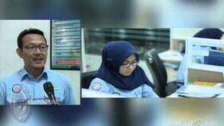 Peresmian Kantor Cabang Prima Bpjs Kesehatan