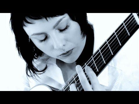 "Silvius Leopold Weiss - "" Fantasie"", Guitar Asya Selyutina"