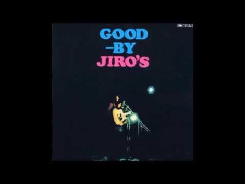 枯葉の中で GOOD BY JIRO'S (setlist 05)