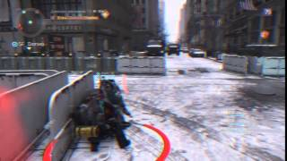 The Division cheater DZ 28 04 2016 22:00