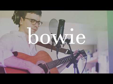 Starman  David Bowie Cover Feat Gabe Terracciano