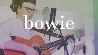 Starman - David Bowie Cover (Feat Gabe Terraciano)