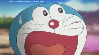 Japanese TV Commercials [2373] Doraemon - Nobita no Kyouryuu 2006 DS ドラえもん のび太の恐竜2006DS