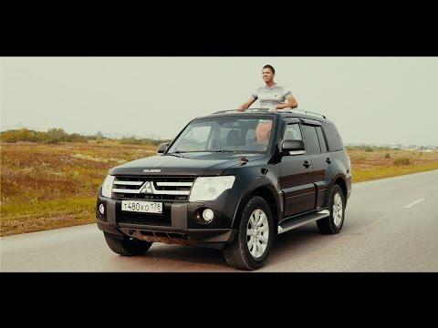 Mitsubishi Pajero 4 | Машина для папы | ИЛЬДАР АВТО-ПОДБОР