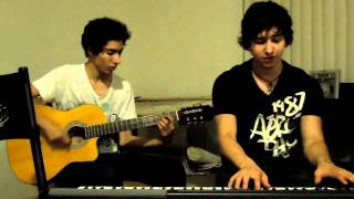 aleks syntek - Intocable  cover piano y guitarra
