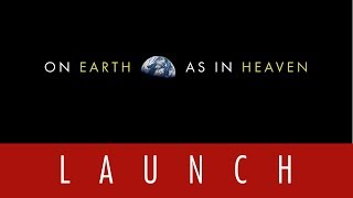 Speak Life - On Earth as in Heaven: Christmas from Space: Launch