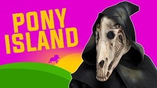 WARNING: THIS PONY GAME WILL RUIN YOUR CHILDHOOD! (Pony Island)