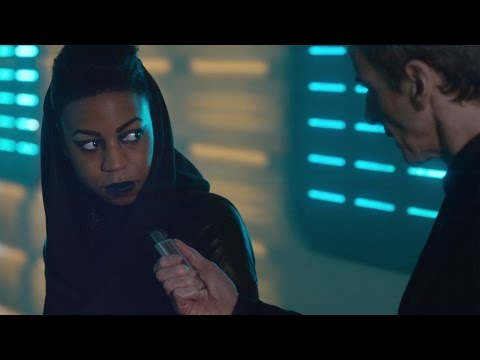 Meet the gang - Time Heist: Preview - Doctor Who: Series 8 Episode 5 - BBC One