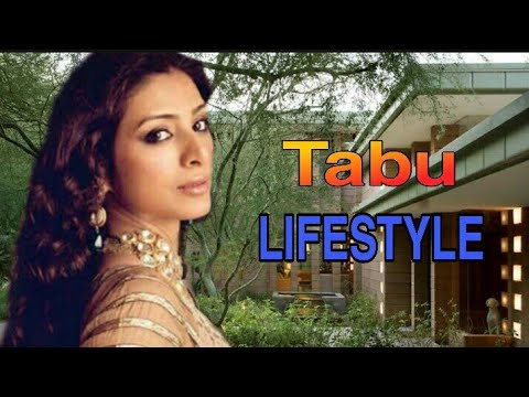 Tabu Biography 2019│Boyfriends | Husband | Untold Truth | Family | Real Life | Journey To India |