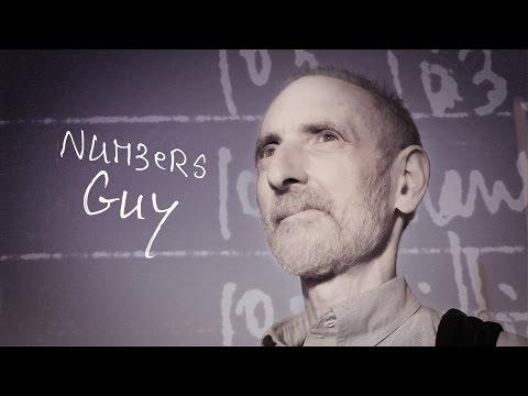 Numbers Guy: Showman, scholar, savant...cashier?   Short Docs