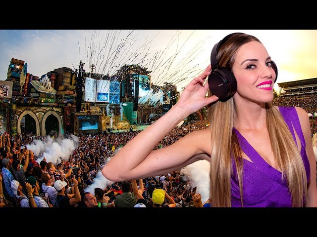 IDs TOMORROWLAND 2019 | SEMANA 1
