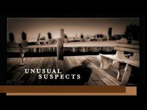 Download Unusual Suspects Season 4 Episode 1