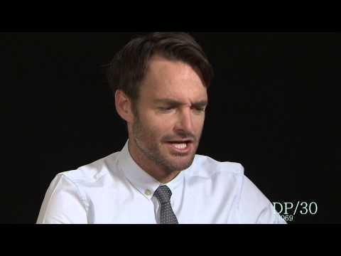 DP/30 @ Cannes: Nebraska, actor Will Forte