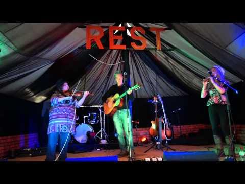 2015 Rest Festival Featuring Folk Band Devon Bird