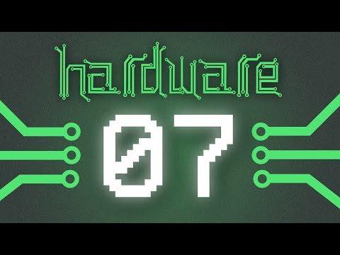 Curso Hardware #07 - Memória Principal