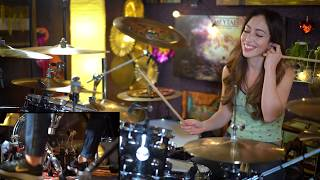 FIVE FINGER DEATH PUNCH - WRONG SIDE OF HEAVEN - DRUM COVER BY MEYTAL COHEN