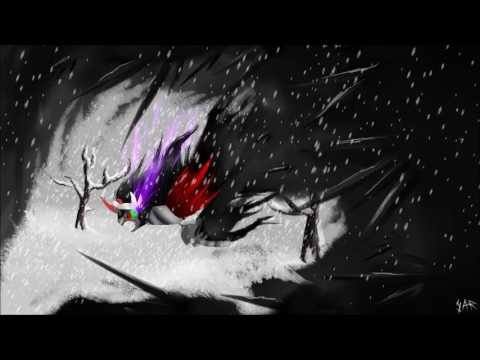 Frozen Night - Crystal Tears (feat. ForeverFreest) [Orchestral Metal]