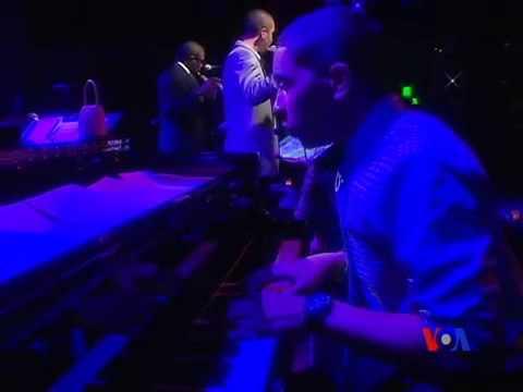 The Hamilton Live: Terri Lyne