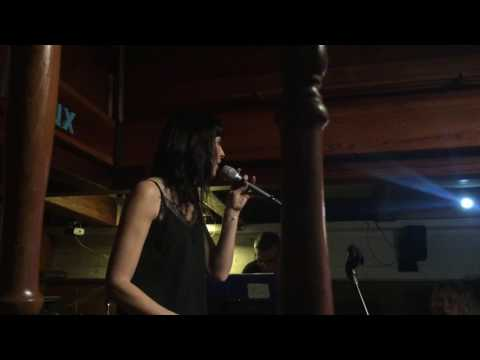 Fragile - sting cover by Blue Alert Band - marseille