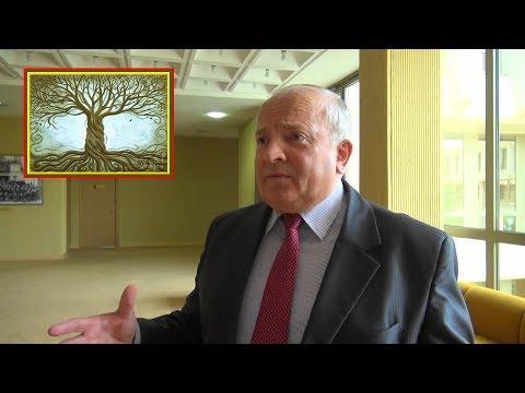 Vytautas Kamblevičius - apie Lietuvos Miško reformą. 20170705-6002543