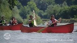 Le Canoë-Kayak, idéal pour découvrir le Jura sous un autre angle