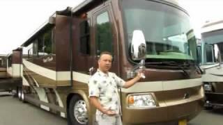 2006 Beaver Patriot Thunder 44' Class A Motorhome