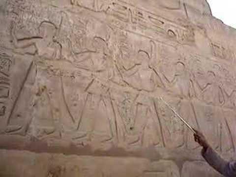 Luxor tour guide
