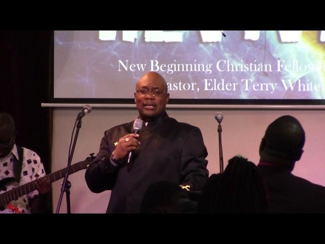 (4-19-17) From Gloom To Glory - John 11:41-44 - Revivalist, Elder Burnice Green