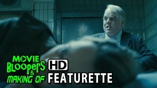A Most Wanted Man (2014) Featurette - Working With Anton