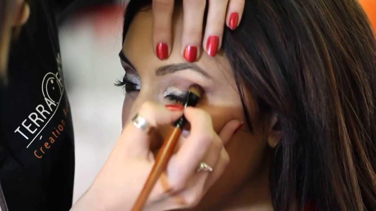 salon ce plateau tv metz emiartistik maquillage coiffure effets spciaux - Coiffeur Mariage Metz