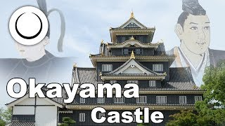 Disparate Destinies - Okayama Castle