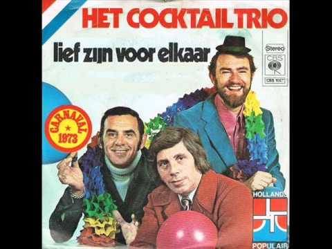 Lief zijn voor elkaar - Cocktail Trio