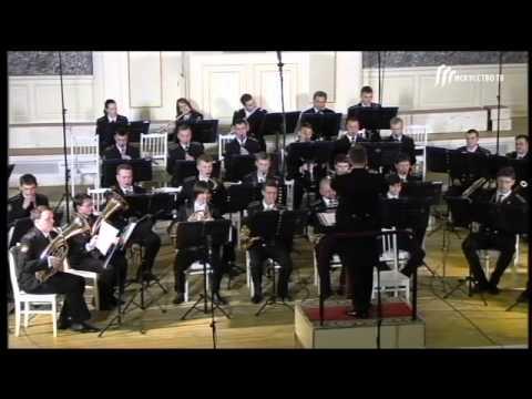 Рихард Вагнер - Императорский марш для оркестра