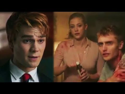 Download Youtube: 5 Most SHOCKING Reveals From Riverdale Mid-Season Premiere