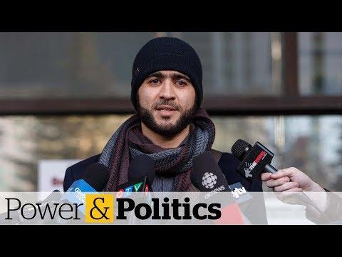 Omar Khadr wants a Canadian passport, bail conditions eased | Power & Politics