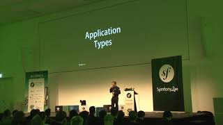 SymfonyLive Phantasialand 2018 - Christopher Hertel - Better Console Applications