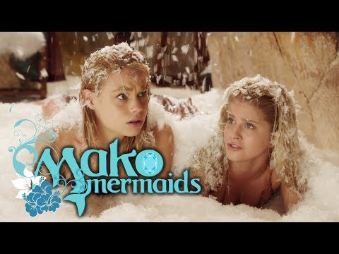 Mako Mermaids S1 E5: Blizzard short episode