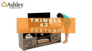 Ashley HomeStore | Trinell 63