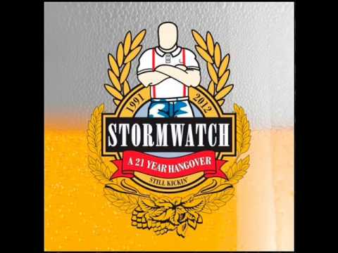 Stormwatch - Bring the Violence